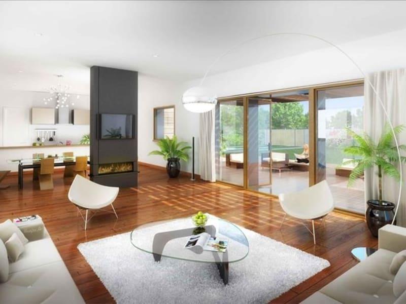 Vente appartement Sarcelles 152500€ - Photo 1