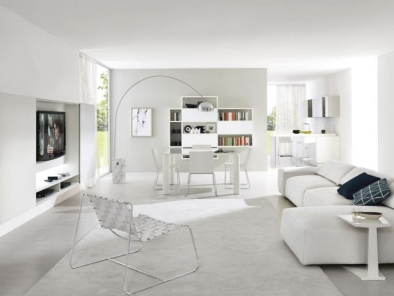 Vente appartement Sarcelles 198000€ - Photo 1