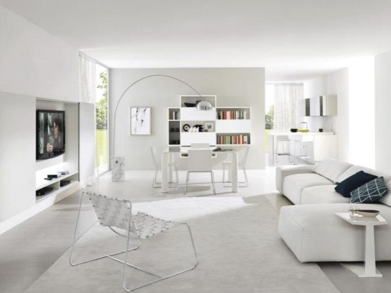 Vente appartement Sarcelles 191000€ - Photo 1