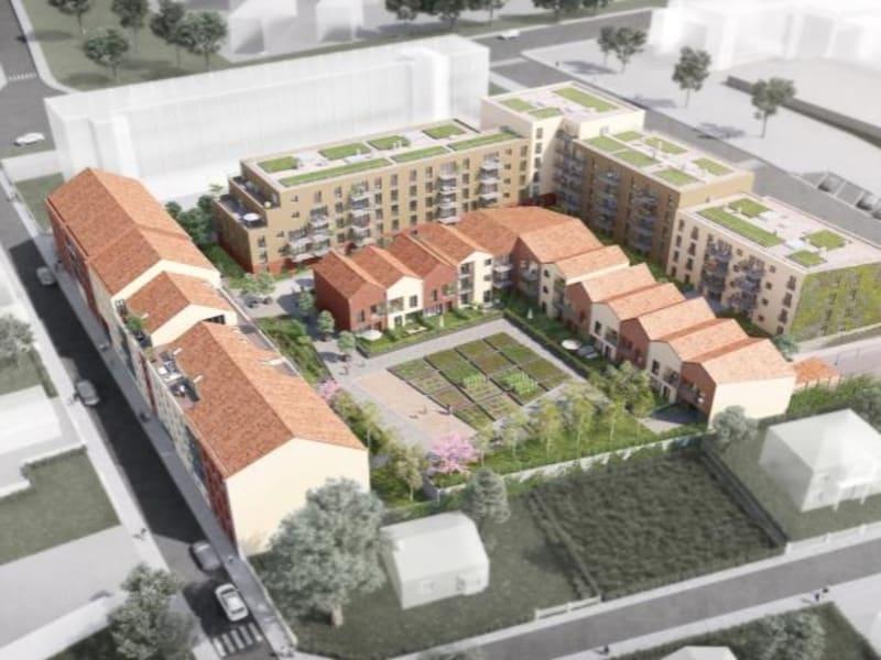 Vente appartement Sarcelles 191000€ - Photo 2