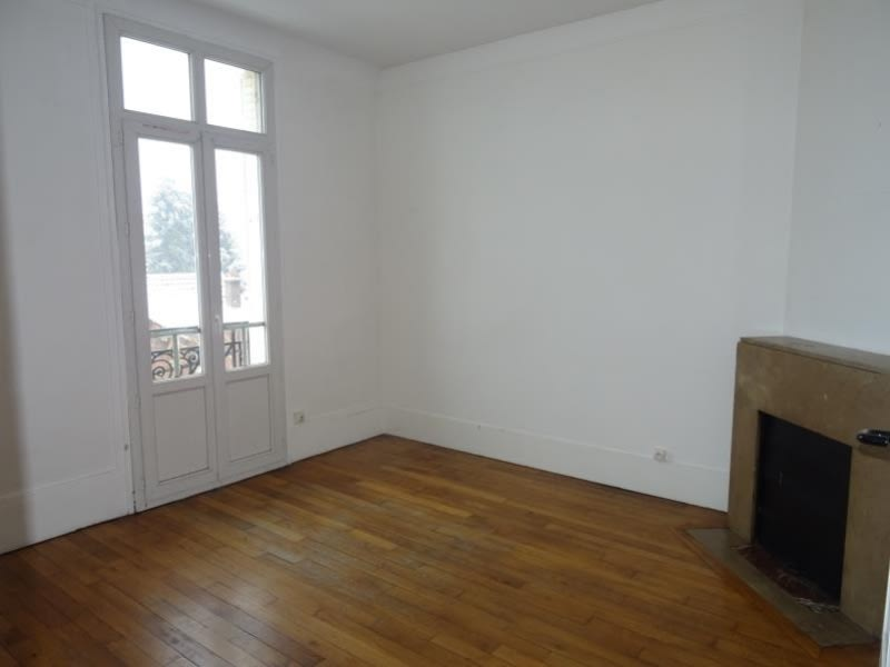 Vente appartement Sarcelles 159000€ - Photo 2