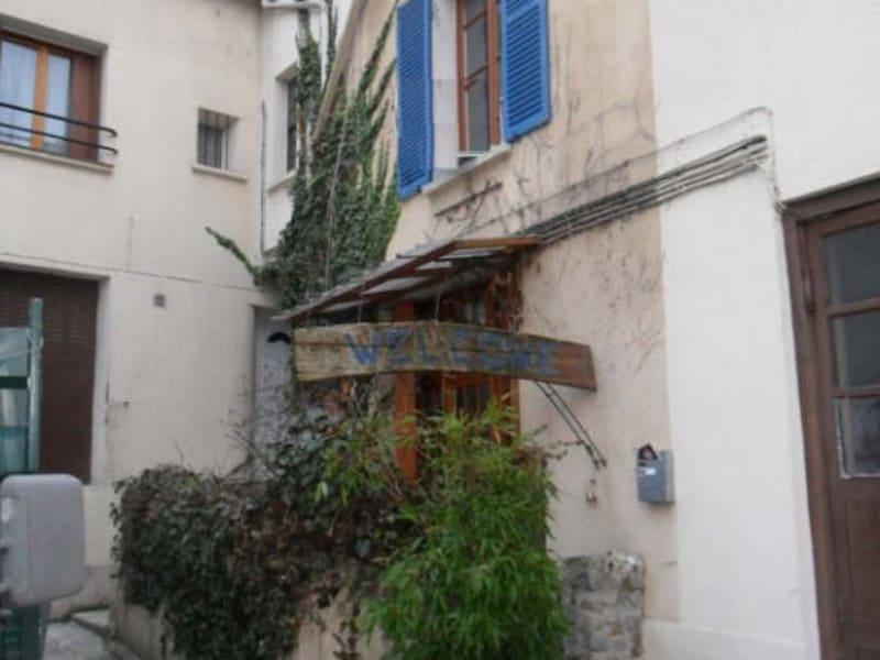 Vente appartement Gonesse 107000€ - Photo 1