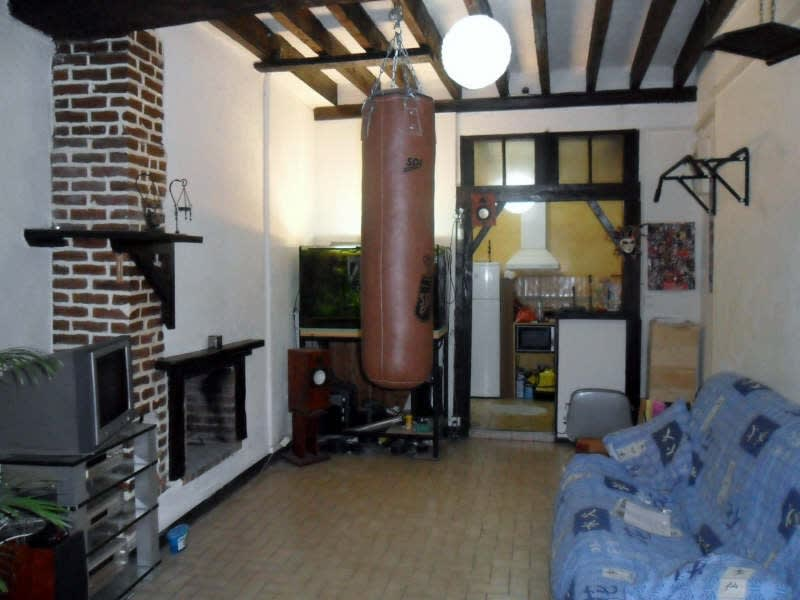 Vente appartement Gonesse 107000€ - Photo 2