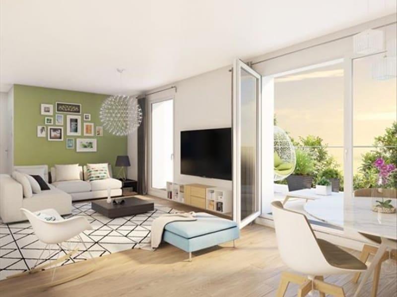 Vente appartement Pierrefitte sur seine 128300€ - Photo 1