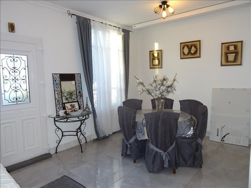 Vente maison / villa Pierrefitte sur seine 415000€ - Photo 2