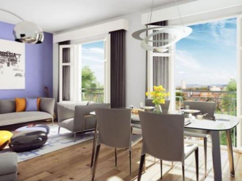 Vente appartement Pontoise 170000€ - Photo 2
