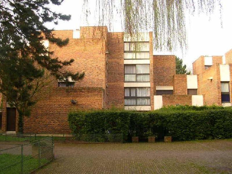 Vente appartement Villiers le bel 124000€ - Photo 1