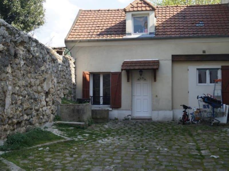 Vente maison / villa Sarcelles 152900€ - Photo 1