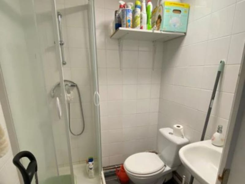 Vente appartement Stains 110000€ - Photo 3