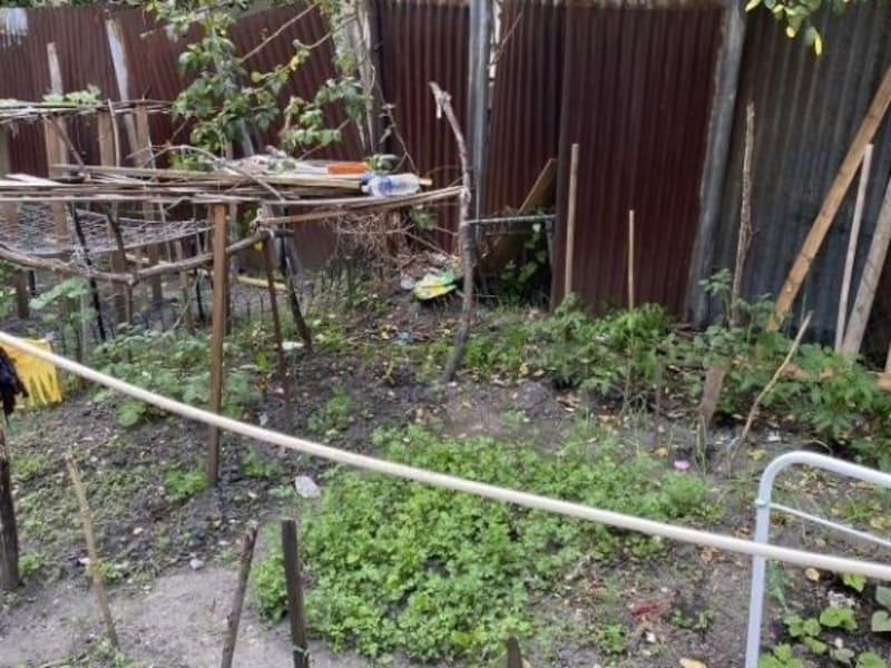 Vente appartement Stains 110000€ - Photo 4