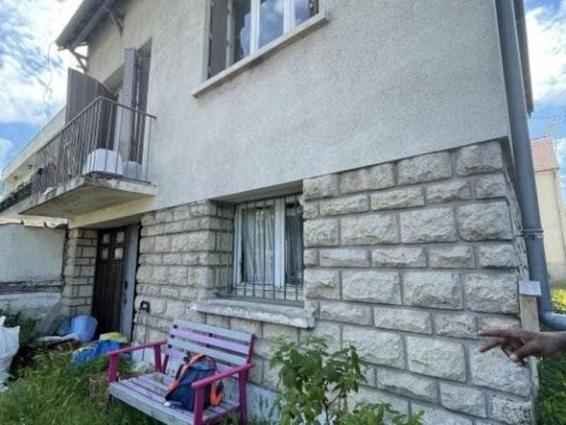 Vente maison / villa St brice sous foret 335000€ - Photo 2
