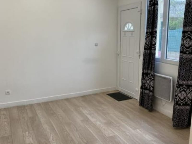 Location appartement Sarcelles village 670€ CC - Photo 1