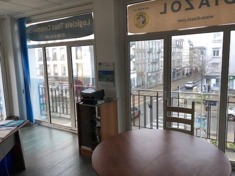 Sale apartment Brest 190000€ - Picture 1