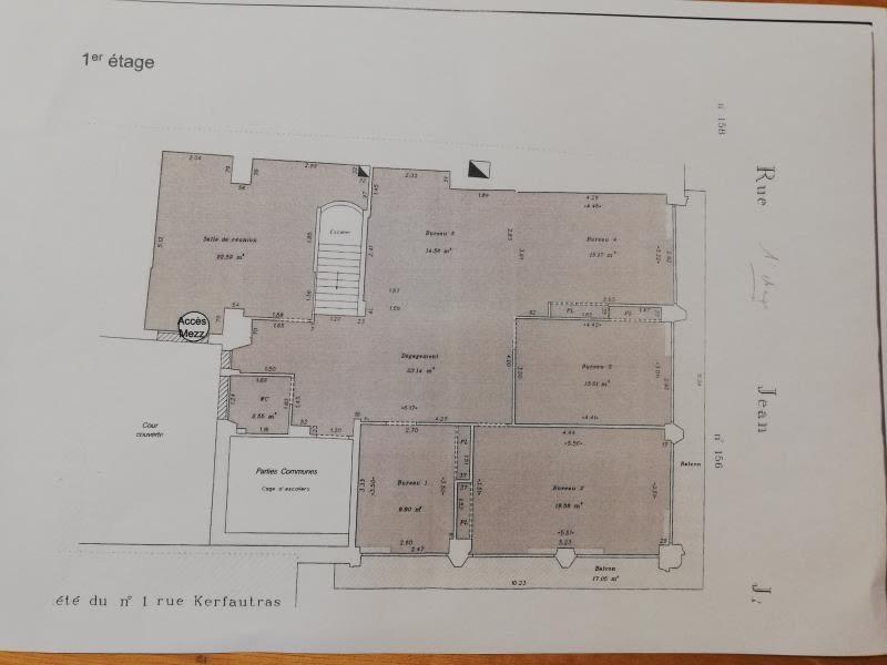 Sale apartment Brest 190000€ - Picture 2