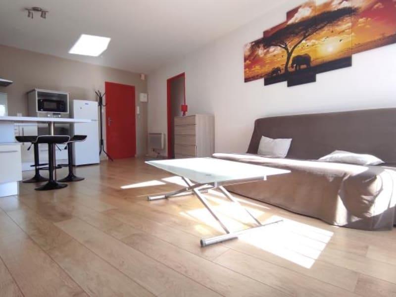 Sale apartment Brest 119500€ - Picture 2