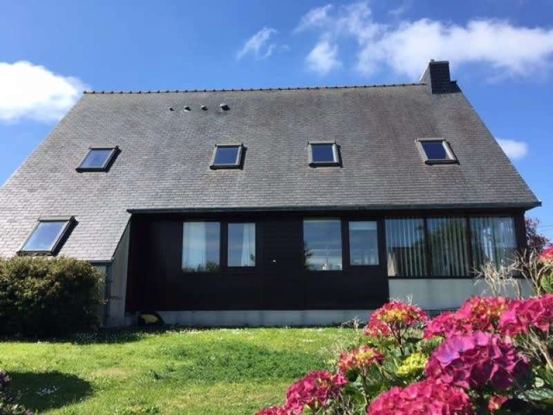 Sale house / villa Landeda 411500€ - Picture 1