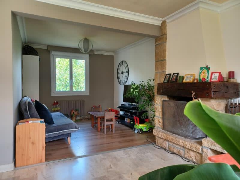 Sale house / villa Landerneau 220000€ - Picture 3