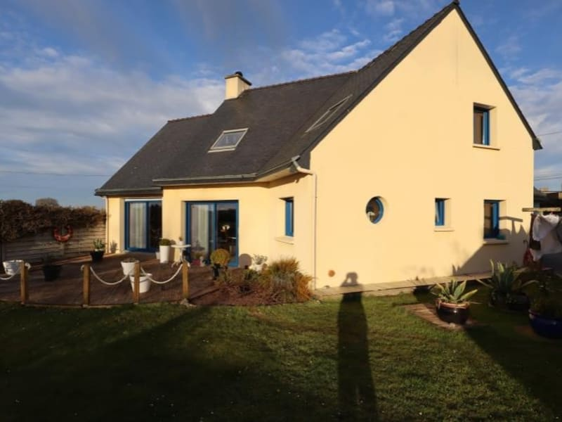 Sale house / villa Treglonou 289800€ - Picture 3