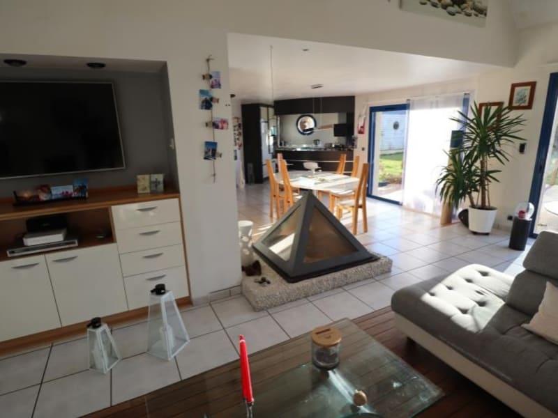 Sale house / villa Treglonou 289800€ - Picture 4