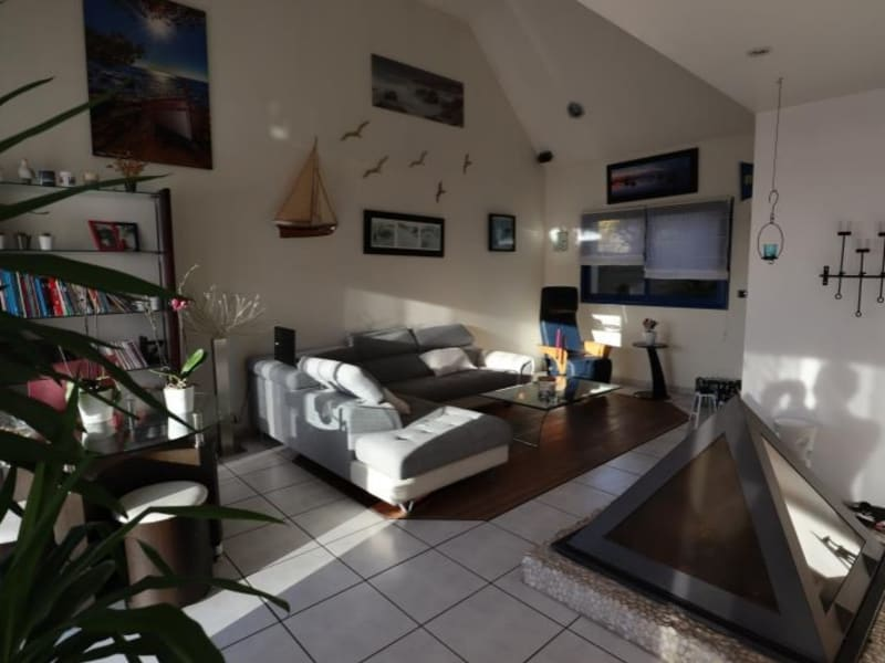 Sale house / villa Treglonou 289800€ - Picture 5