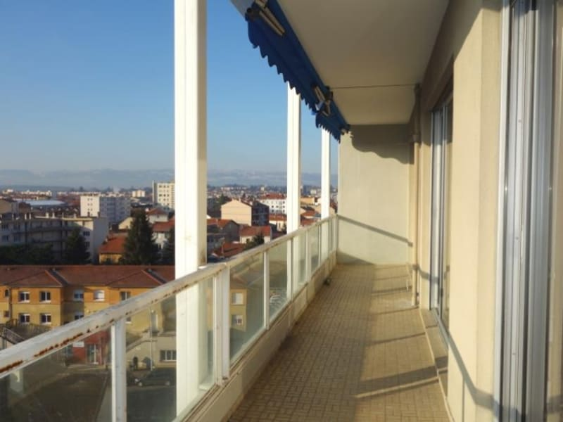 Rental apartment Roanne 700€ CC - Picture 2
