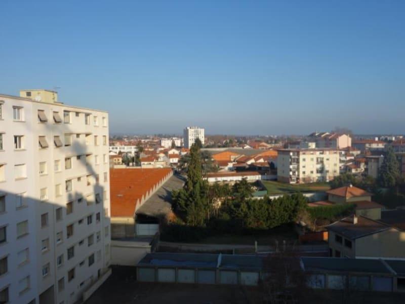 Rental apartment Roanne 700€ CC - Picture 8