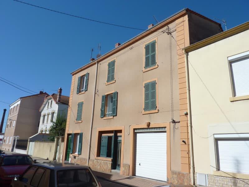 Rental apartment Roanne 290€ CC - Picture 5