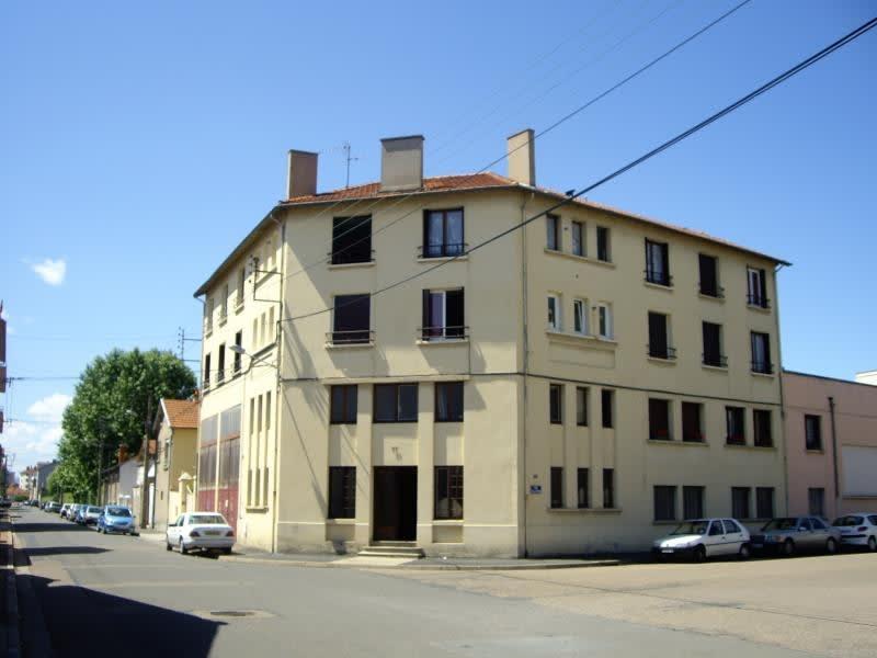 Roanne - 2 pièce(s) - 37 m2