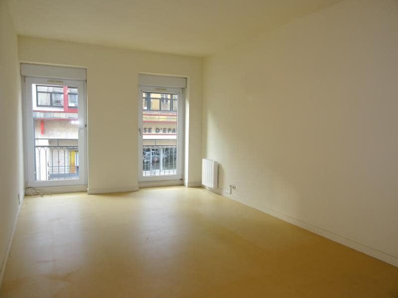 Rental apartment Roanne 435€ CC - Picture 1