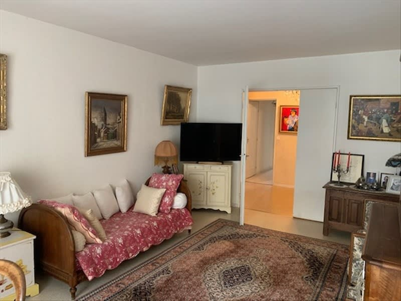 Sale apartment Roanne 119000€ - Picture 1