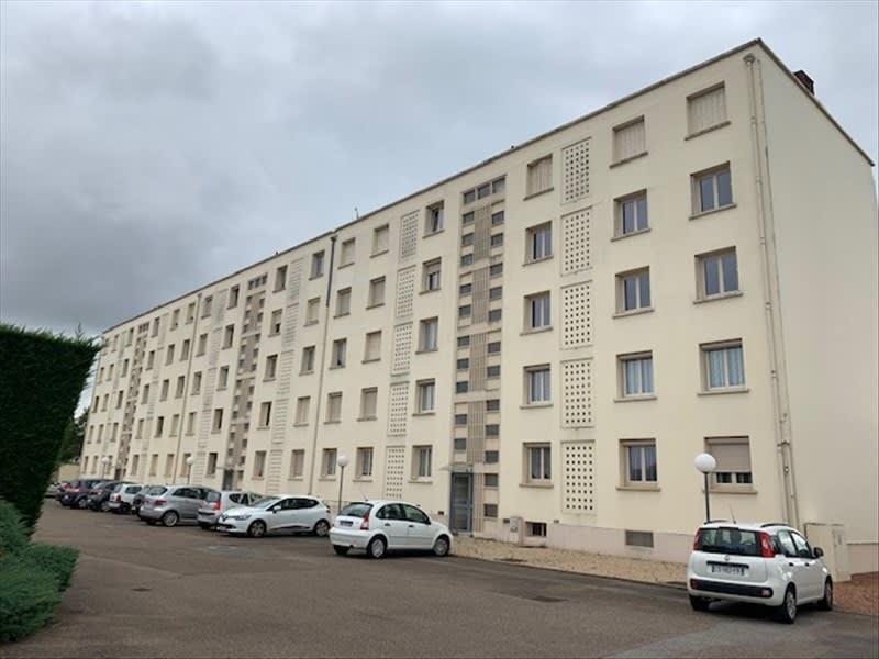 Roanne - 3 pièce(s) - 62.6 m2