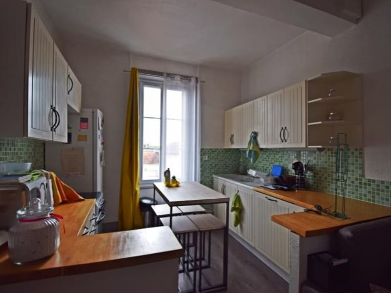 Vente appartement Roanne 49500€ - Photo 4
