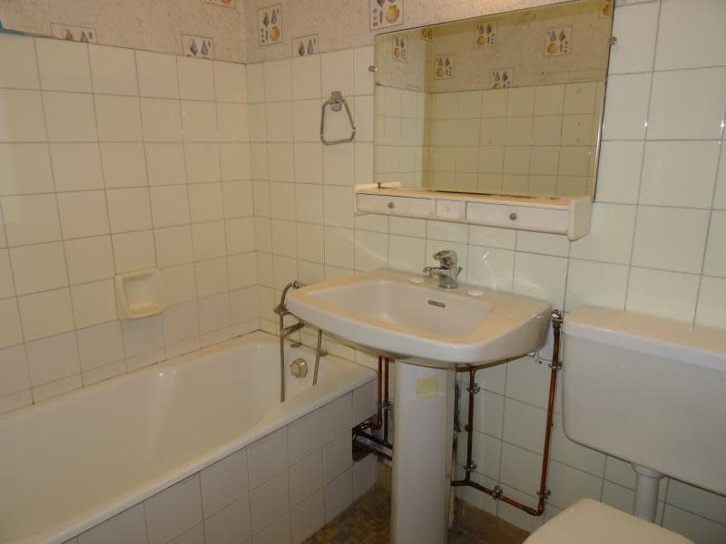 Location appartement Roanne 370€ CC - Photo 4