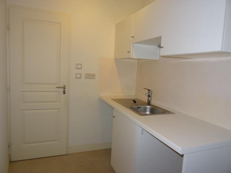 Rental apartment Roanne 340€ CC - Picture 2