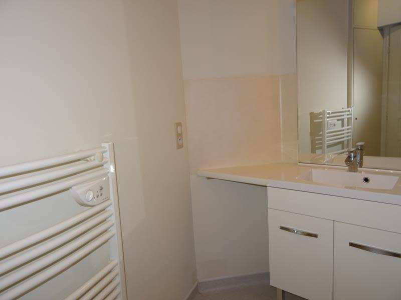 Rental apartment Roanne 340€ CC - Picture 5