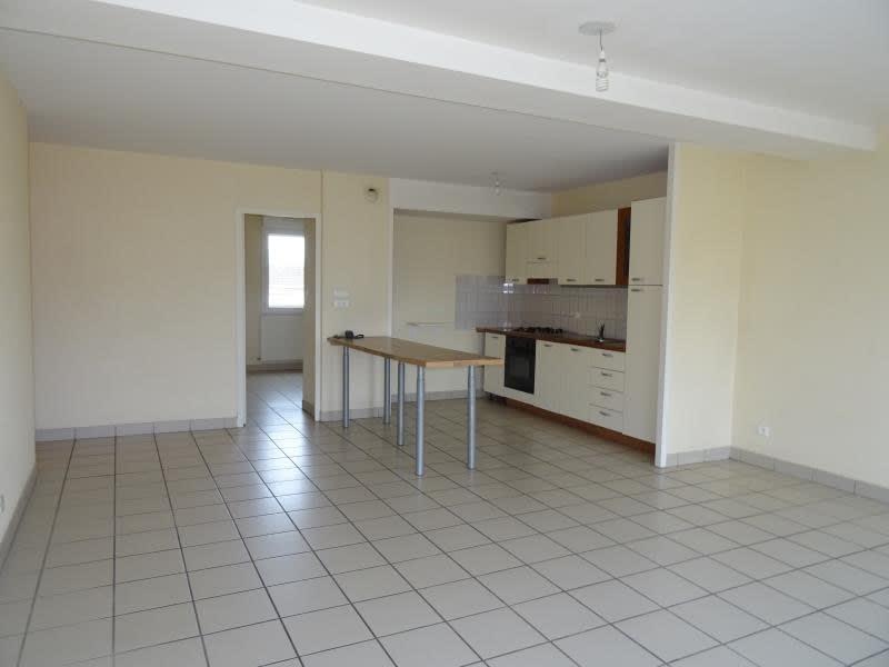 Rental apartment Roanne 640€ CC - Picture 5