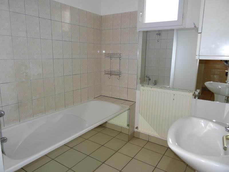 Rental apartment Roanne 640€ CC - Picture 6