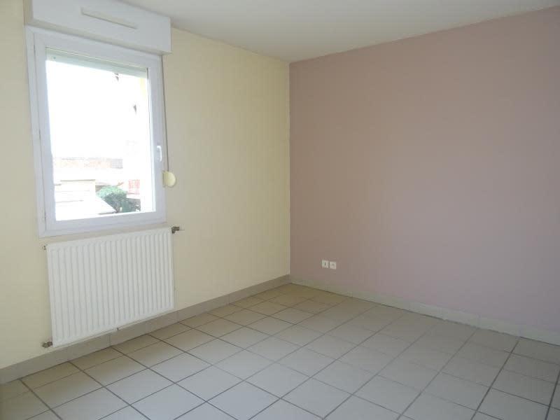 Rental apartment Roanne 640€ CC - Picture 7