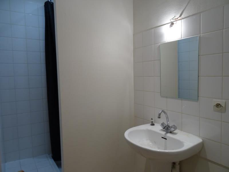 Rental apartment Roanne 255€ CC - Picture 3