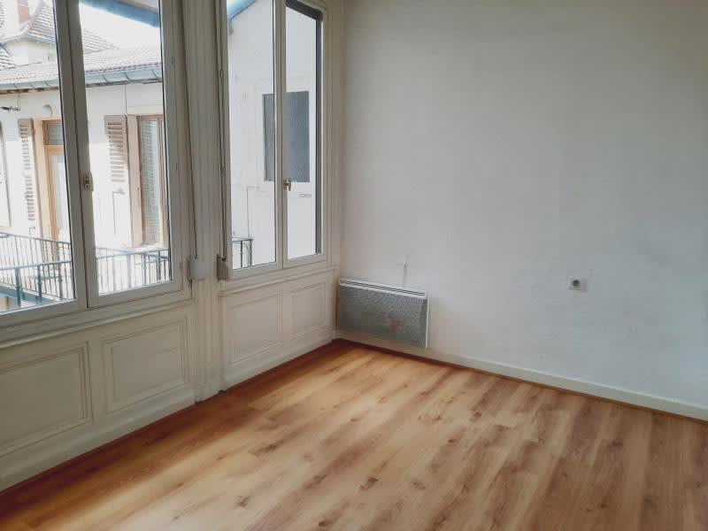 Rental apartment Roanne 224€ CC - Picture 1