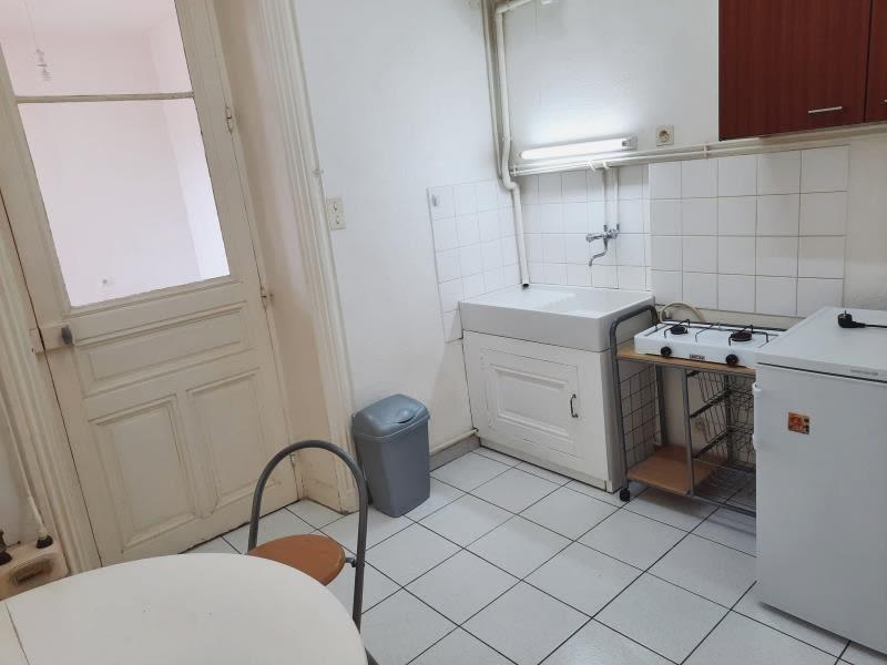 Rental apartment Roanne 224€ CC - Picture 2