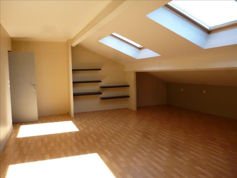 Sale apartment Roanne 149500€ - Picture 1