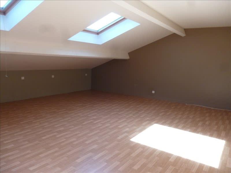 Sale apartment Roanne 149500€ - Picture 2