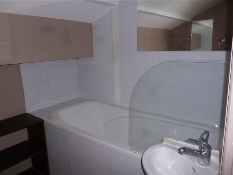 Sale apartment Roanne 149500€ - Picture 3