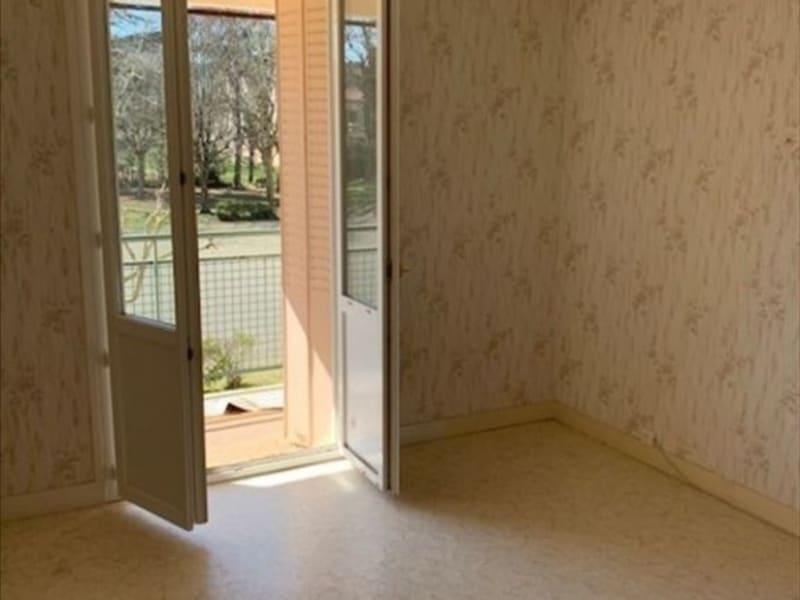 Sale apartment Roanne 54500€ - Picture 5