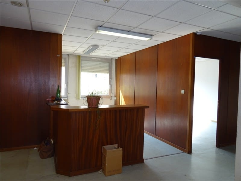 Vente bureau Roanne 230000€ - Photo 1