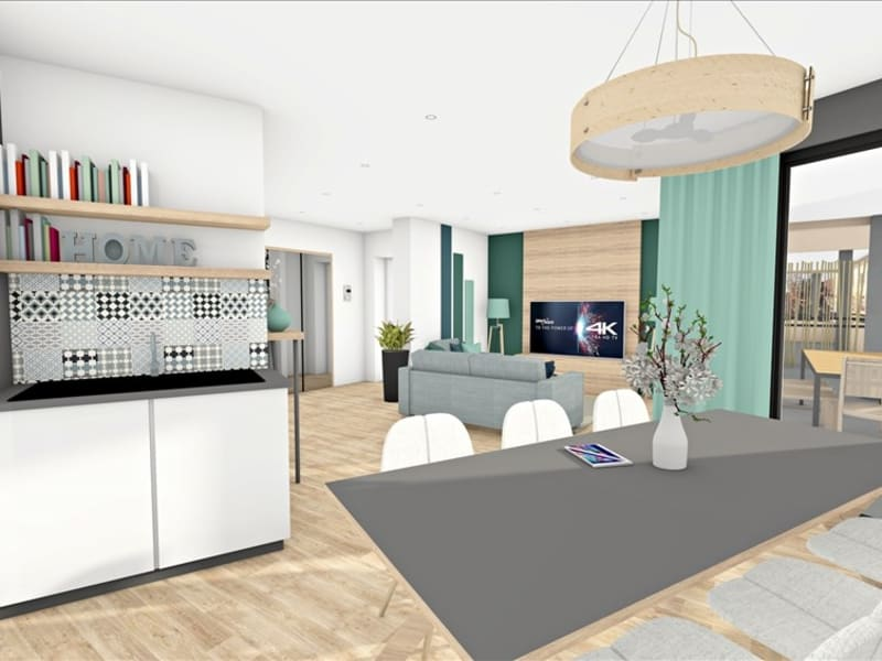Vente neuf appartement Riorges  - Photo 2
