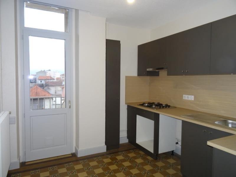 Rental apartment Roanne 525€ CC - Picture 2