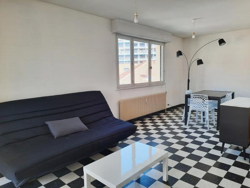 Location appartement Roanne 405€ CC - Photo 1