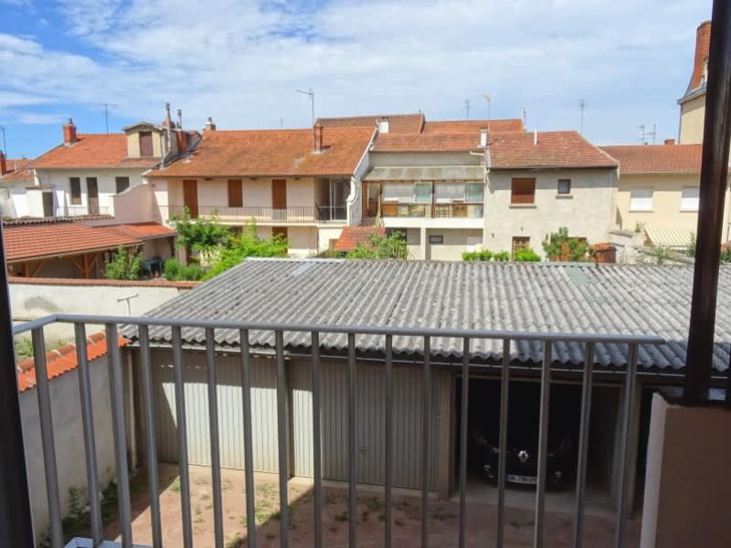 Rental apartment Roanne 575€ CC - Picture 6